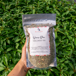 Venus Glow Wellness Tea