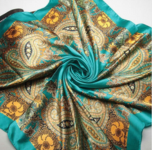Load image into Gallery viewer, Satin Scarf
