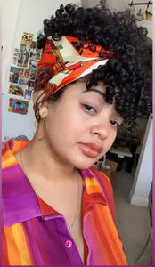 Ayurvedic Multipurpose Hair Oil