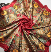 Load image into Gallery viewer, Large Satin Scarf