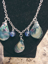 Load image into Gallery viewer, Women Seashell Necklace