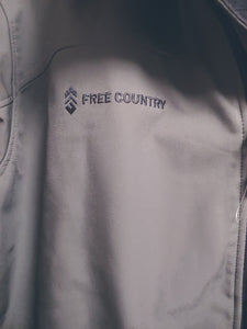 Unisex Free Country Jacket