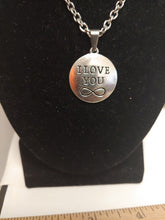 Load image into Gallery viewer, Inspirational Quote Necklaces