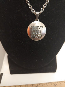 Inspirational Quote Necklaces