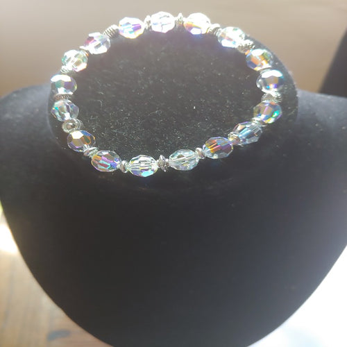 Genuine Authentic Swarovski Crystal Bracelet
