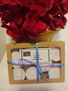 Scented Tea Light  Candle Gift Sets