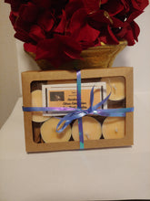 Load image into Gallery viewer, Scented Tea Light  Candle Gift Sets