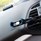 Automobile Air Vent Smartphone Mount Bracket