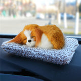 Cute Simulation Dog Air Freshener