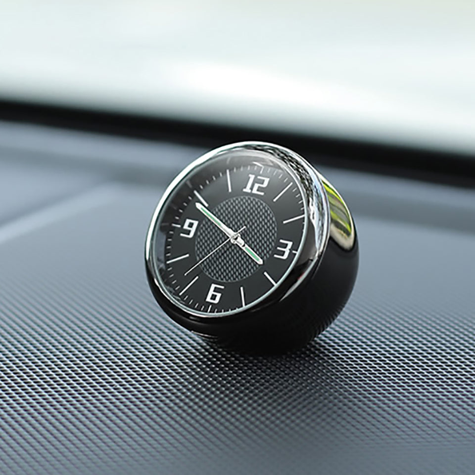 Auto Watch for Air Vents Outlet & Dashboard