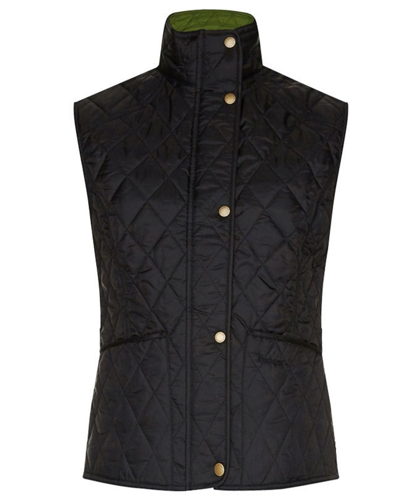 Barbour Women's Summer Quilted Liddesdale Gilet
