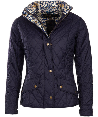 Barbour Manderston Quilted Jacket