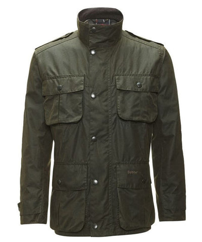 Barbour Men's Trooper