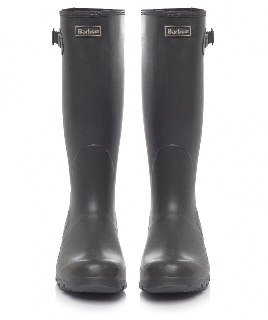 Barbour Country Classic Ladies Wellie