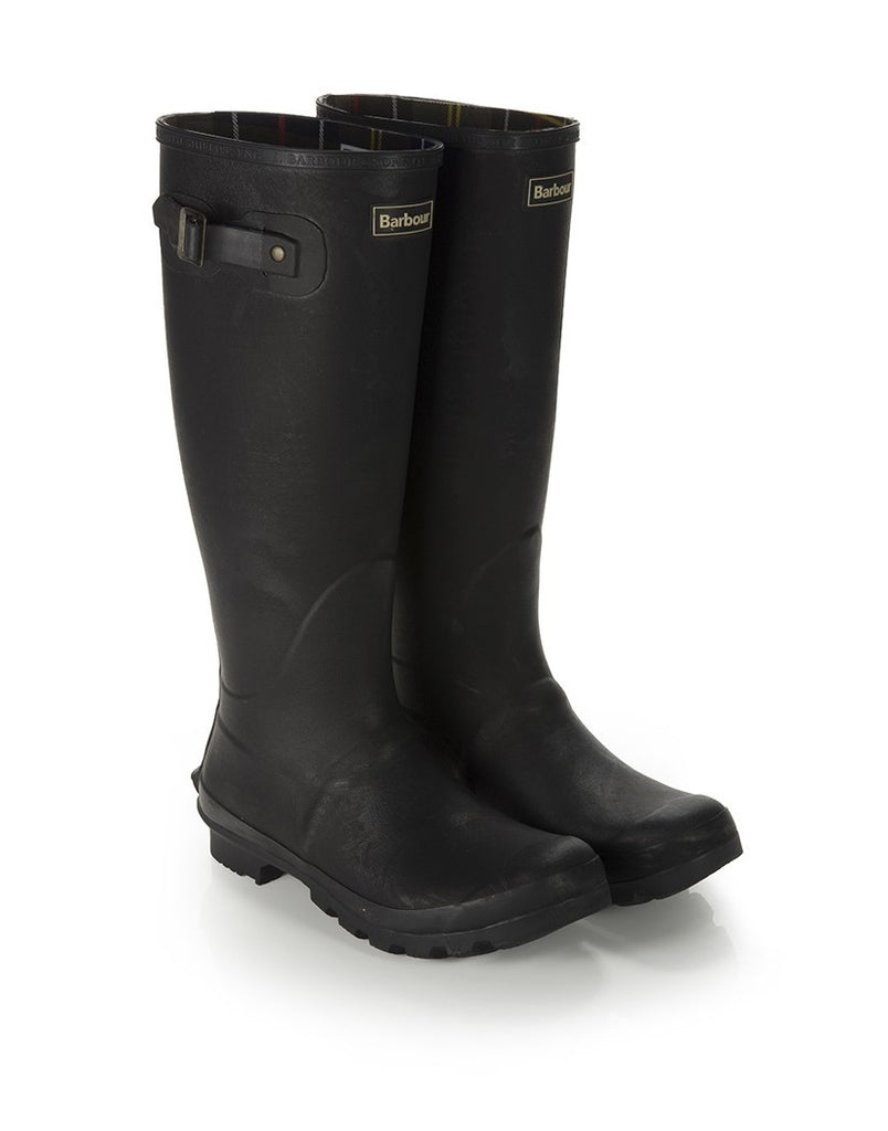 NEW Barbour Bede Unisex Wellie - replaces the Country Classic range
