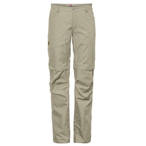 Kelnės Daloa Shade Zip-off Trousers W's