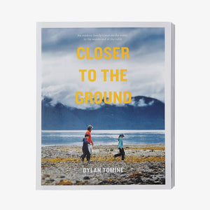 Closer to the Ground (Dylan Tomine)
