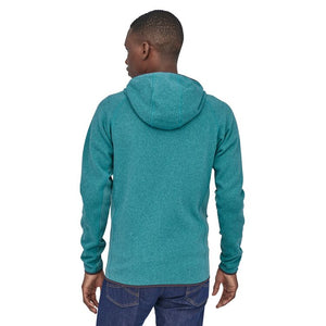 Flisas su gobtuvu Better Sweater Performance Hoody