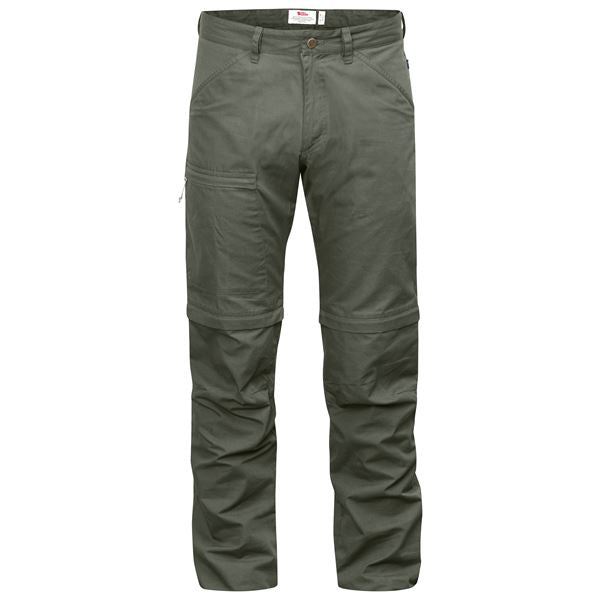 Kelnės High Coast Zip-off M's