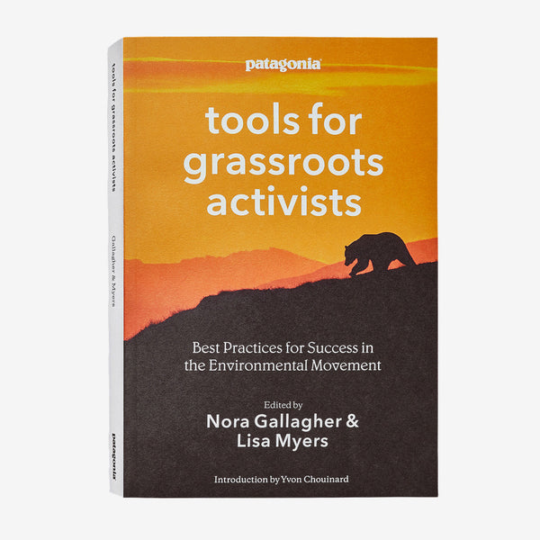 Tools for Grassroots Activists (Yvon Chouinard )
