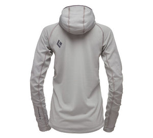 Megztinis Coefficient Fleece Hoody - W's