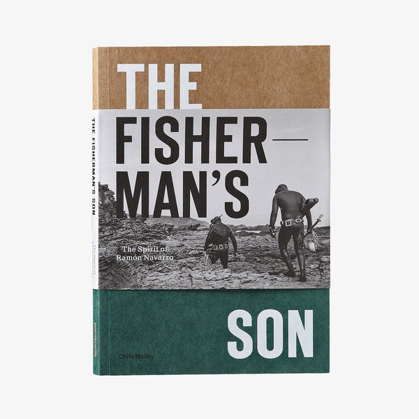 The Fisherman's Son: The Spirit of Ramon Navarro (Chris Malloy)
