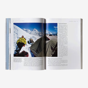 Training for the New Alpinism: A Manual for the Climber as Athlete (Steve House & Scott Johnston)