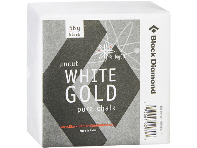 Magnezija Solid White Gold Block 56 g