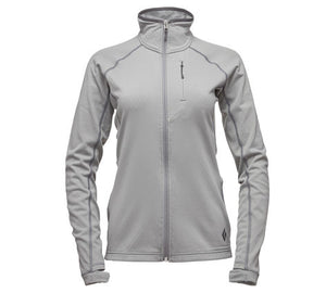 Megztinis Coefficient Fleece Jacket - W's