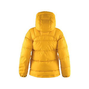 Pūkinė striukė Expedition Down Jacket W's