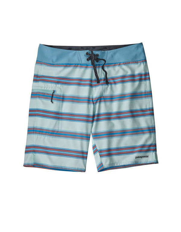 Šortai Stretch Planing Boardshorts - 19""