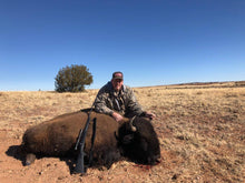 Load image into Gallery viewer, Arizona Buffalo Hunt