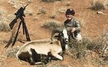 Load image into Gallery viewer, Arizona Ram Only Hunts