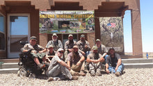 Load image into Gallery viewer, Arizona Wild Pig Hunt $299 - 3 Days 2 Nights (Buy 1 Hunt Get 1 Hunt Free)*