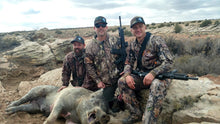 Load image into Gallery viewer, Arizona Wild Pig Hunt