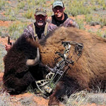 Bison Hunt - Yearling Bull/Cow - Arizona Hunting Club