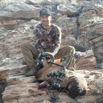 Ram Hunt - Bronze - Arizona Hunting Club