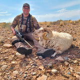 Ram Hunt - Gold - Arizona Hunting Club
