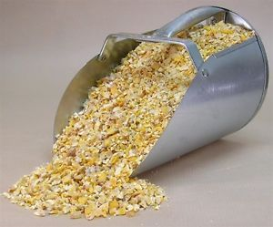 2 Bags of Cracked Corn/Feed/Bait - Arizona Hunting Club