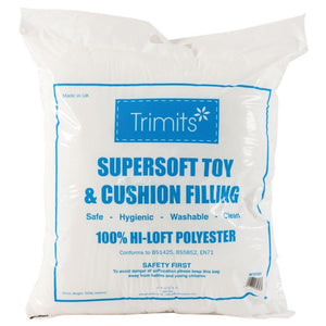 Trimits Supersoft Toy Filling