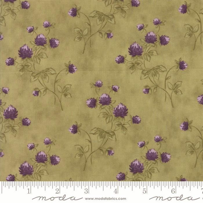Moda Clover Meadow 2230 Green
