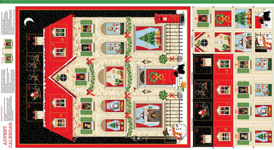 House advent calendar 2019