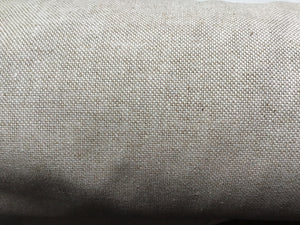 Linen Look Fabric Natural 0.5m