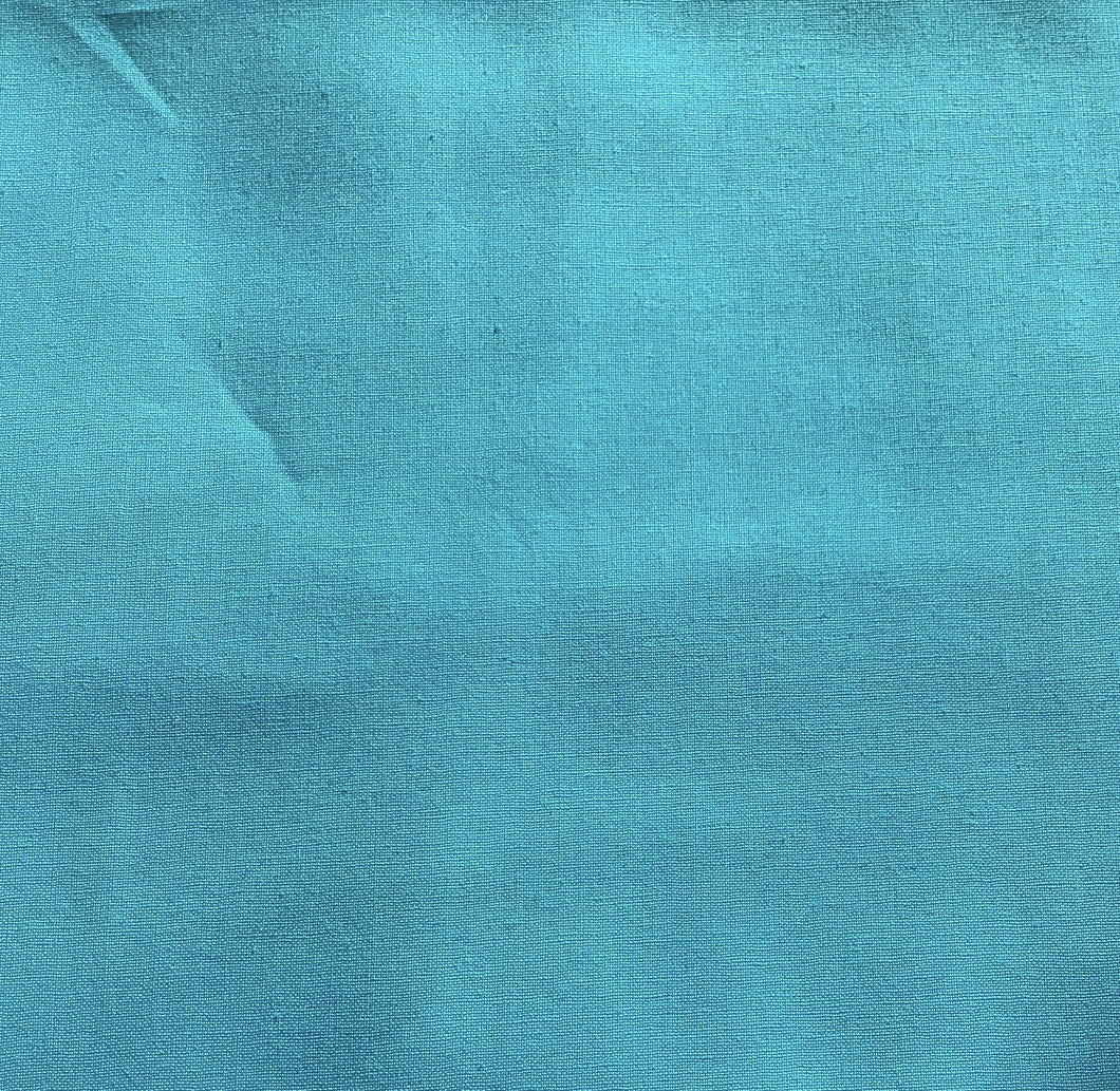 Sew Simple Solids Dark Aqua