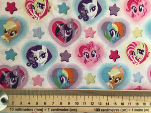 My Little Pony Hearts CP66314