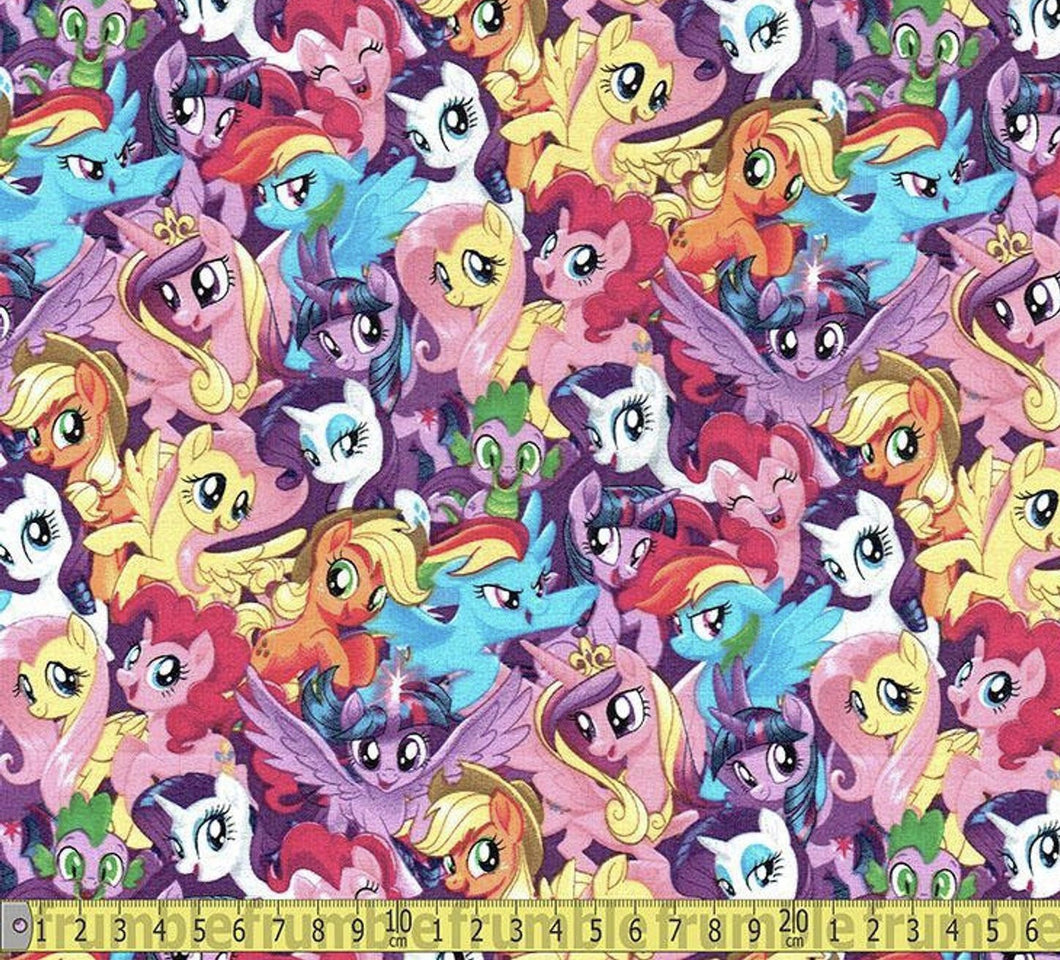My Little Pony Characters Medley CP64386