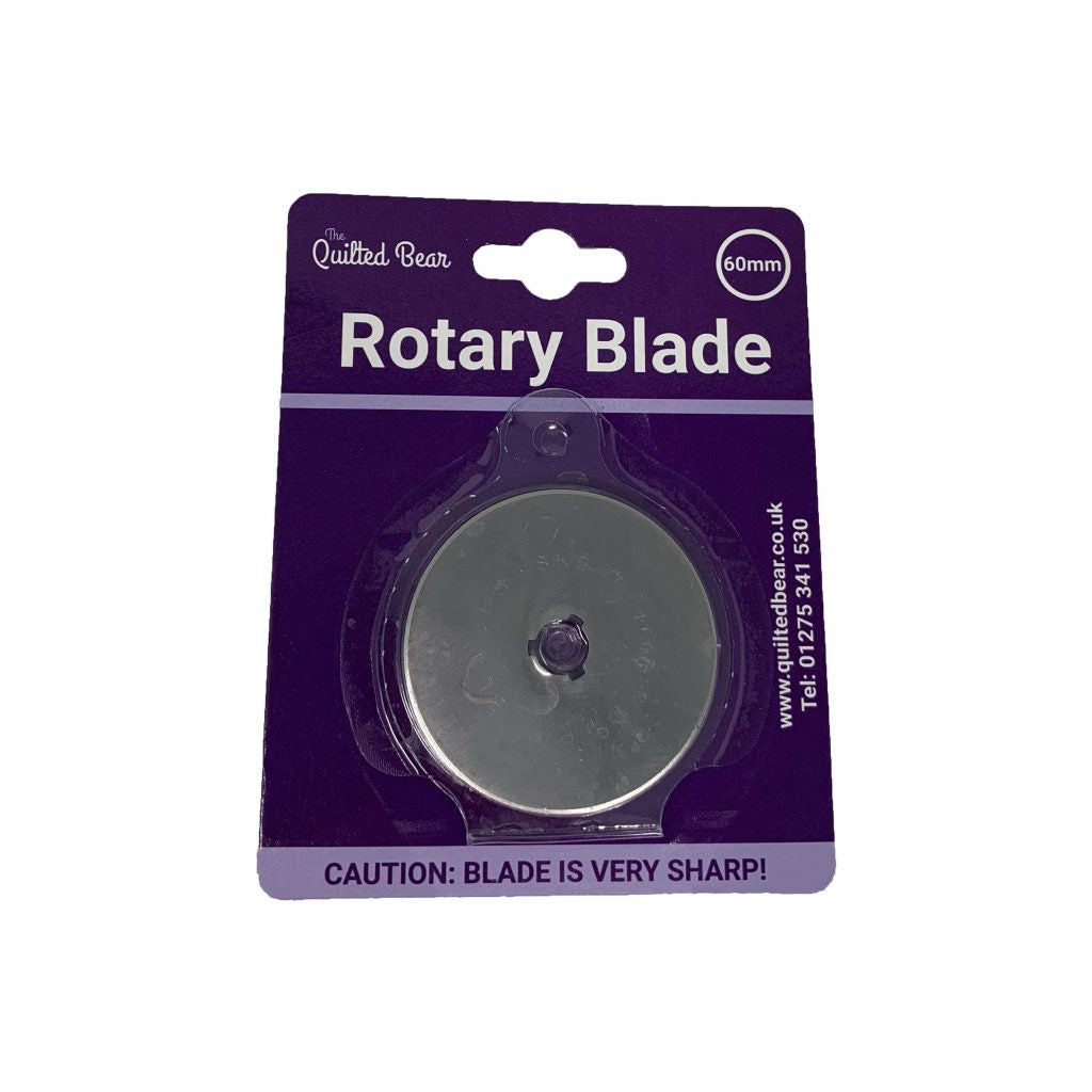 60mm Rotary Cutter Spare Replacement Blade