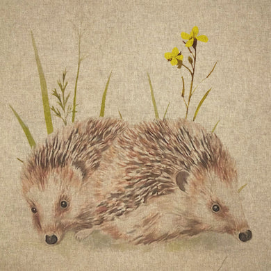 Hedgehog Panel