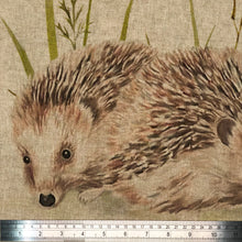 Load image into Gallery viewer, Hedgehog Panel