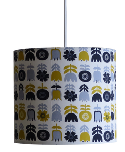 Lampshade Workshop at Sacrewell Farm May 16th 10am to 11:30am